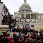 ''Başkentteki Gösterilerde 4 Kişi Hayatını Kaybetti''